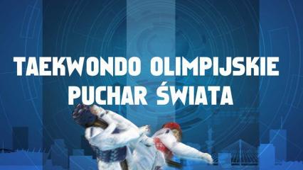 Zdjęcie główne #135 - Taekwondo Olimpijskie - Puchar Świata