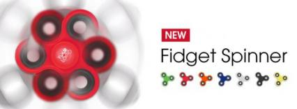 Zdjęcie główne #181 - Fidget Spinner
